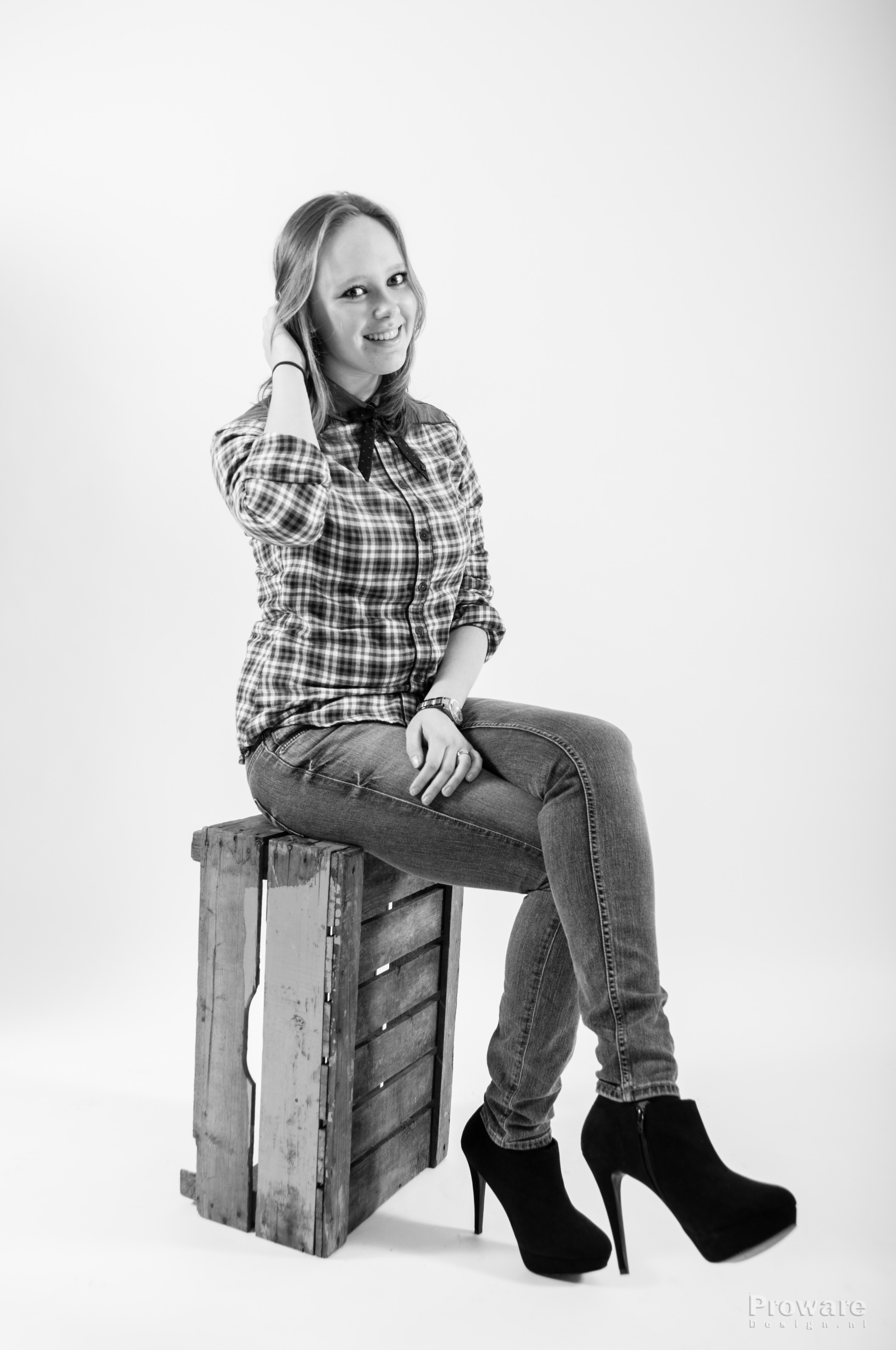 Studio shoot 2012